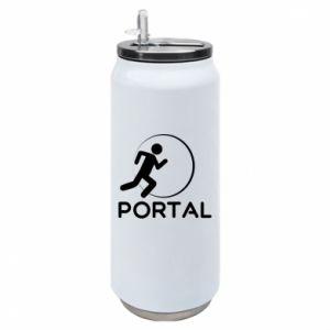 Puszka termiczna Portal