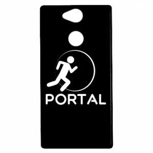 Etui na Sony Xperia XA2 Portal