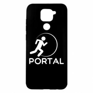 Etui na Xiaomi Redmi Note 9/Redmi 10X Portal