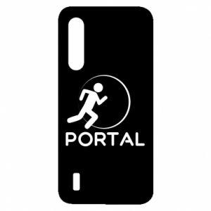 Etui na Xiaomi Mi9 Lite Portal