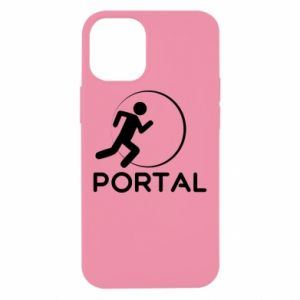 iPhone 12 Mini Case Portal