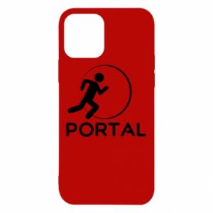 iPhone 12/12 Pro Case Portal