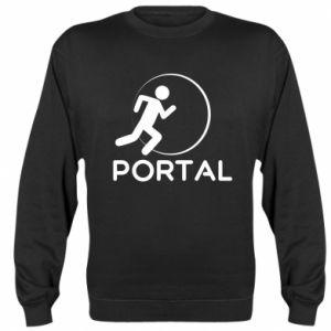 Bluza Portal