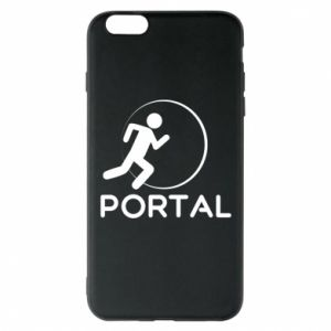 Etui na iPhone 6 Plus/6S Plus Portal