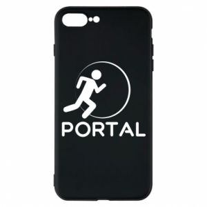 iPhone 7 Plus case Portal