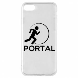 iPhone 8 Case Portal