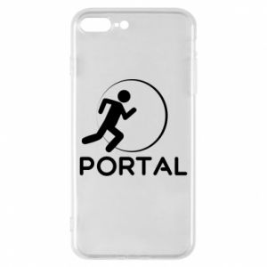 iPhone 8 Plus Case Portal