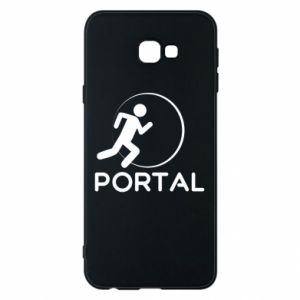 Samsung J4 Plus 2018 Case Portal