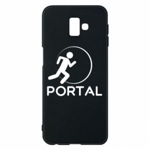 Samsung J6 Plus 2018 Case Portal