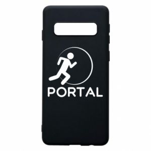Etui na Samsung S10 Portal