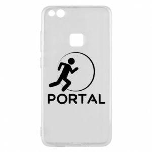 Etui na Huawei P10 Lite Portal
