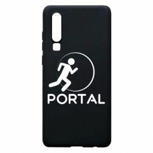 Etui na Huawei P30 Portal