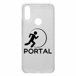 Etui na Xiaomi Redmi 7 Portal