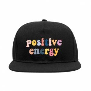 Snapback Positive Energy