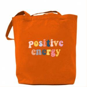 Torba Positive Energy