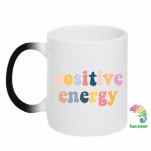 Kubek-kameleon Positive Energy