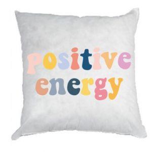 Poduszka Positive Energy