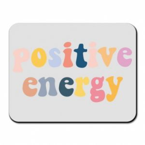 Mouse pad Positive Energy