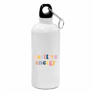 Water bottle Positive Energy