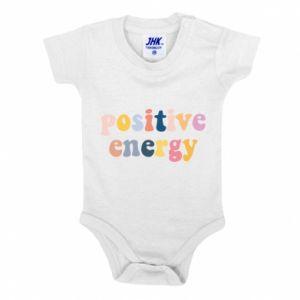 Body dla dzieci Positive Energy