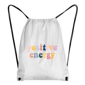 Plecak-worek Positive Energy