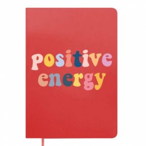 Notes Positive Energy