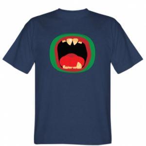 Koszulka Potwór