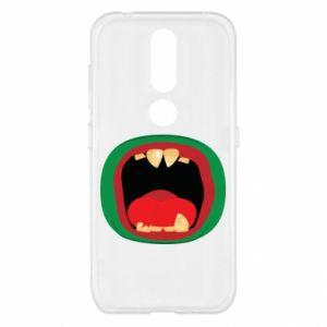 Etui na Nokia 4.2 Potwór