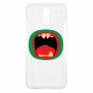 Etui na Nokia 2.3 Potwór