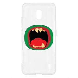 Etui na Nokia 2.2 Potwór