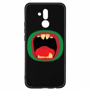 Etui na Huawei Mate 20 Lite Potwór
