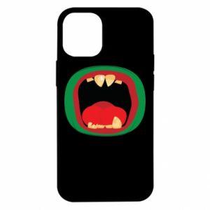 Etui na iPhone 12 Mini Potwór