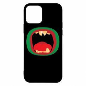 Etui na iPhone 12/12 Pro Potwór