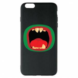 Etui na iPhone 6 Plus/6S Plus Potwór
