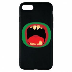 Etui na iPhone 8 Potwór