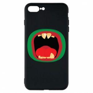 Etui na iPhone 8 Plus Potwór