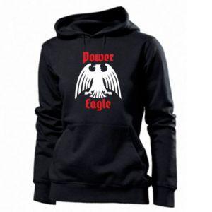 Damska bluza Power eagle