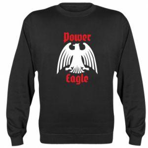 Bluza (raglan) Power eagle
