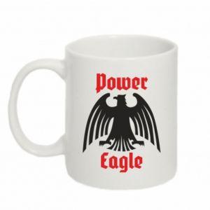 Kubek 330ml Power eagle