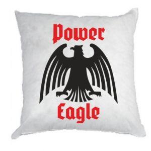 Poduszka Power eagle