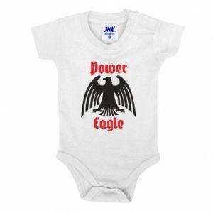 Body dla dzieci Power eagle