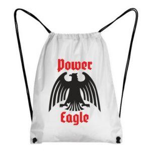 Plecak-worek Power eagle