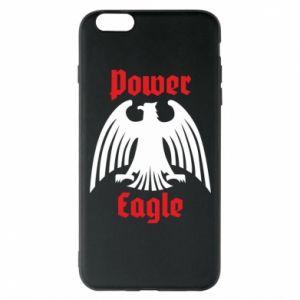 Etui na iPhone 6 Plus/6S Plus Power eagle