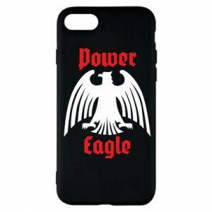 Etui na iPhone 7 Power eagle