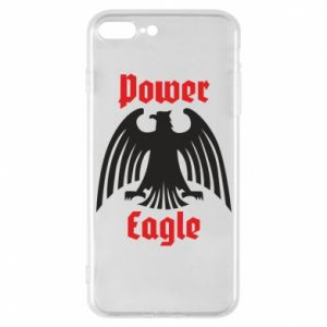Etui na iPhone 7 Plus Power eagle