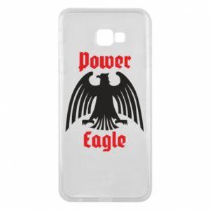 Etui na Samsung J4 Plus 2018 Power eagle