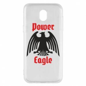 Etui na Samsung J5 2017 Power eagle