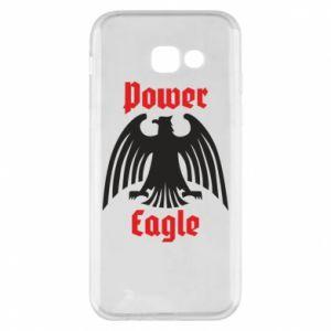 Etui na Samsung A5 2017 Power eagle