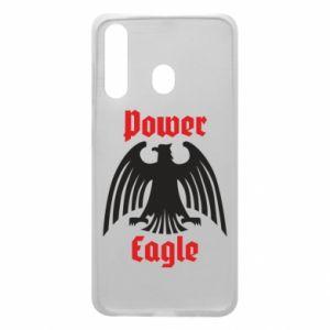 Etui na Samsung A60 Power eagle