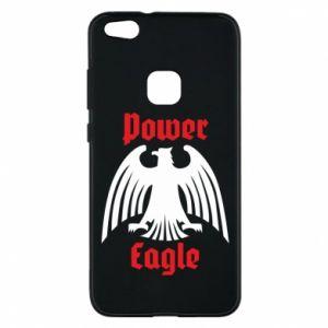 Etui na Huawei P10 Lite Power eagle